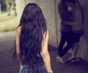 hair, lỳ, and new image