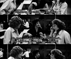 grease, marty, and stockard channing image