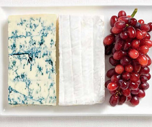 france, food, and flag image