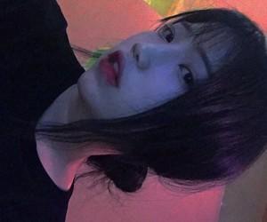 korean, korean girl, and girl image