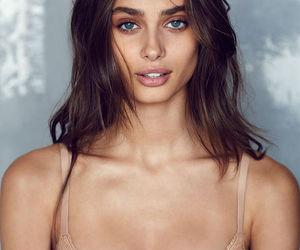 beautiful, beauty, and eyebrows image