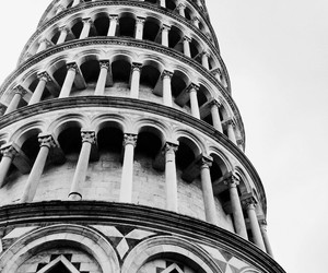 italy, Pisa, and architecture image