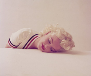 Marilyn Monroe, retro, and vintage image