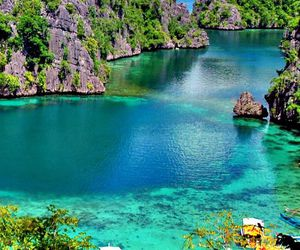 nature and Philippines image
