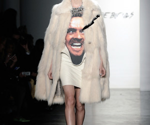 fashion and The Shining image