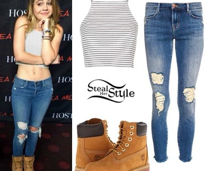steal her style and bea miller image