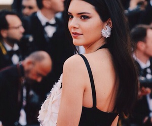 jenner, Kendall, and kendall jenner image
