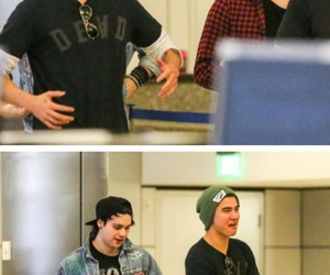 cake, 5 seconds of summer, and 5sos image