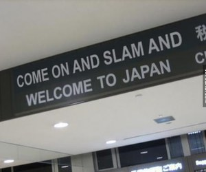 funny and japan image
