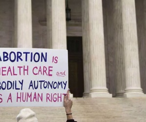 rights, pro choice, and advocate image