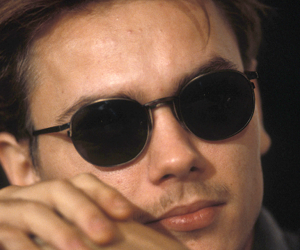 80s, rip, and river phoenix image