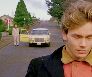 gif, river, and river phoenix image