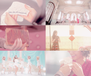 edit, pastel, and snsd image