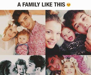 family, future, and goals image