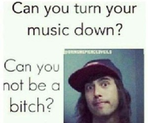 music, pierce the veil, and vic fuentes image
