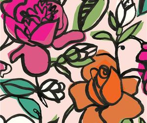 arte, cool, and flores image