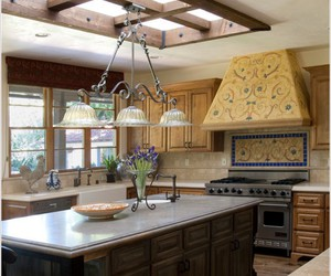 kitchen island, kitchen islands, and kitchen cart image