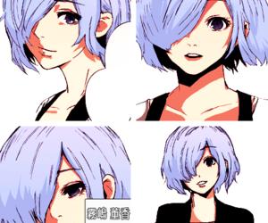 manga, MG, and Tg image