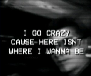 arctic monkeys, crazy, and grunge image