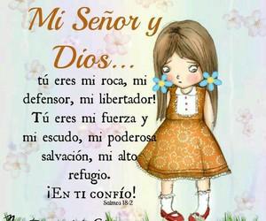 vida, dios, and notas image