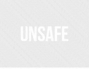 unsafe, error, and picture image