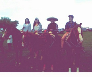 always, caballos, and cousins image