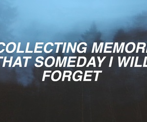 memories, quote, and miss him image