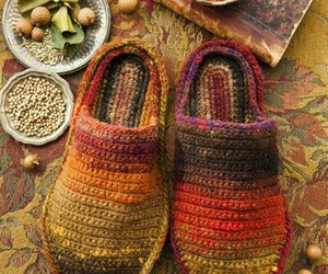 colourful, rustic, and shoes image