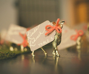 wedding day, wedding decor, and love image