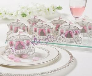 wedding, wedding decoration, and candy box image