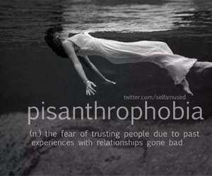 meaning, shy, and phobia image