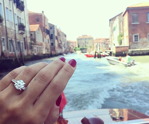 love, beautiful, and italy image