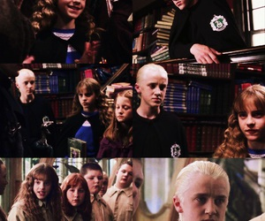 harry potter and dramione image