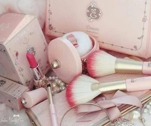 gold glam pink roz rich image