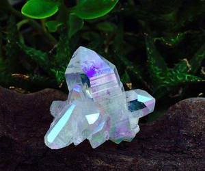 alternative, boho, and crystal image