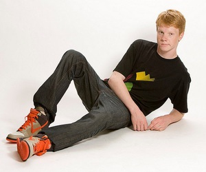 adam hicks and luther waffles image