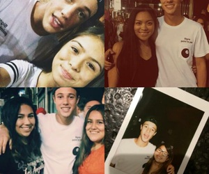 babe, Dallas, and fans image