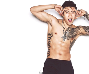 jay park and kpop image