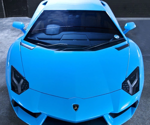 cars, Lamborghini, and luxury cars image