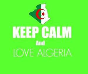 Algeria, dz, and algerie image