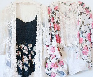 fashion, outfits, and girls image