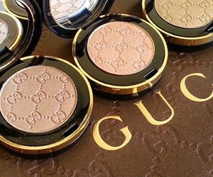 gucci, beauty, and cosmetics image