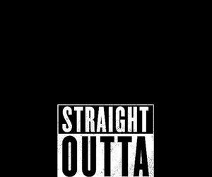 straight outta compton and snapchat image