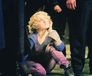 evanna lynch and luna lovegood image