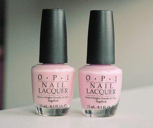 nail polish