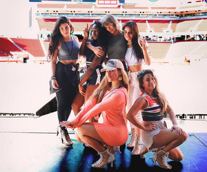 fifth harmony, Taylor Swift, and lauren jauregui image
