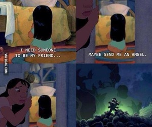 disney, friends, and funny image