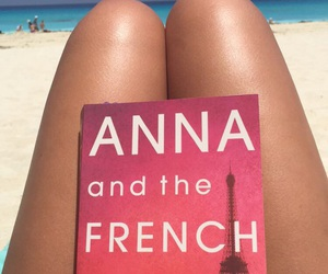 and, anna, and beach image