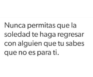 quotes, frases en español, and desamor image