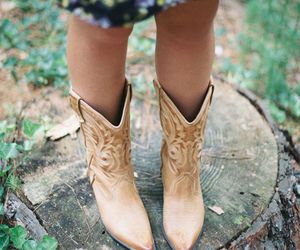 boots, cute, and beautiful image